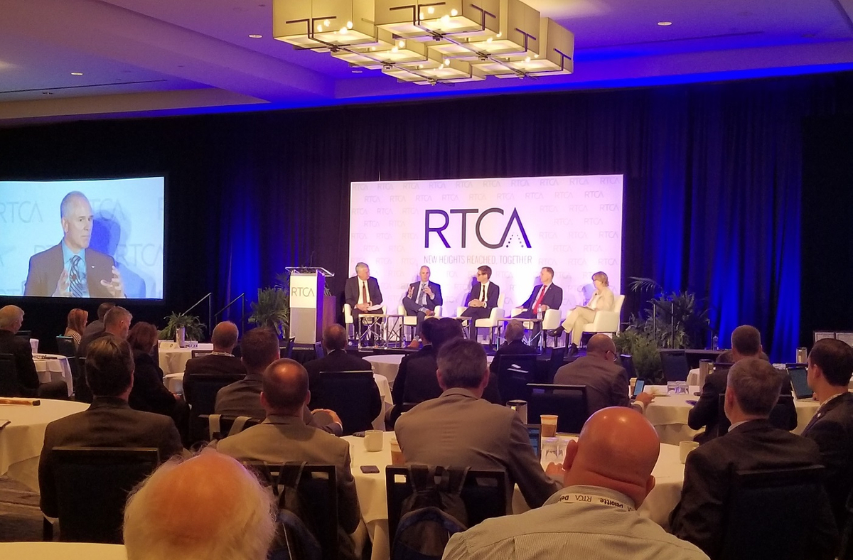 RTCA Global Aviation Symposium
